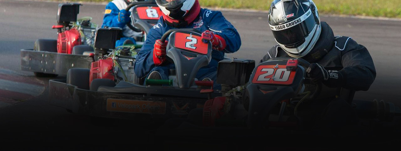 Grupo de Kart